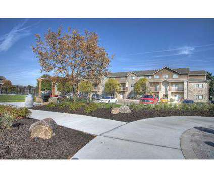 2 Beds - Lakeview Park Apartments at 510 Surfside Dr in Lincoln NE is a Apartment
