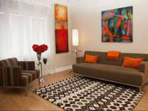 1 Bed - River Garden Apartments on St. Andrew