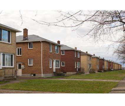 2 Beds - U-Crest and Belvedere Manor Apartments at 1175 George Urban Boulevard in Cheektowaga NY is a Apartment