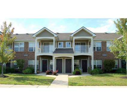 3 Beds - GreyStone of Noblesville at 7160 Oxfordshire Boulevard in Noblesville IN is a Apartment