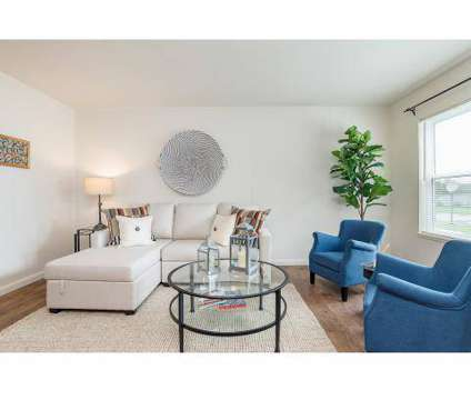 1 Bed - Villa Del Sol at 3636 Mission Drive in Indianapolis IN is a Apartment