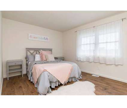 3 Beds - Villa Del Sol at 3636 Mission Drive in Indianapolis IN is a Apartment