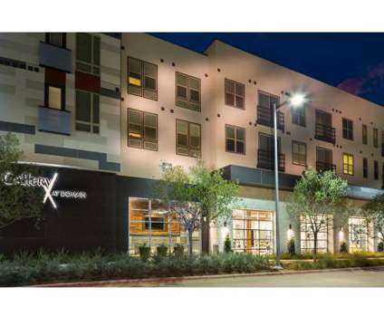 Studio - Gallery at Domain at 11119 Alterra Parkway in Austin TX is a Apartment