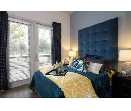 1 Bed - Gallery at Domain at 11119 Alterra Parkway in Austin TX is a Apartment