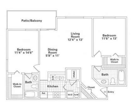 2 Beds - Forest Pointe at 29533 N Waukegan Road in Lake Bluff IL is a Apartment