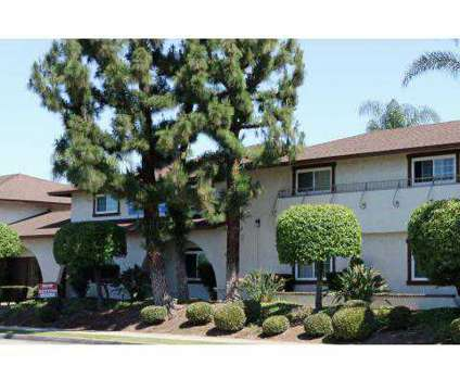 1 Bed - Park Wilshire at 200 N Wilshire Avenue Apartment 104 in Anaheim CA is a Apartment