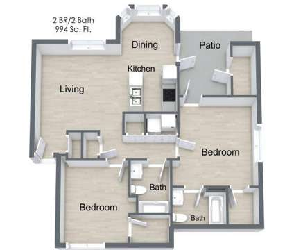 2 Beds - Balmoral Apartments at 851 Shenandoah Dr in Hailey ID is a Apartment