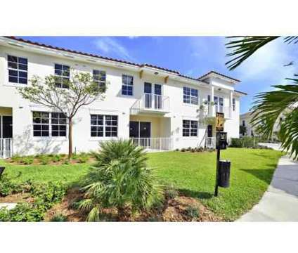 2 Beds - Bridgewater at Lake Osborne at 6116 Yellow Sun Dr in Lantana FL is a Apartment