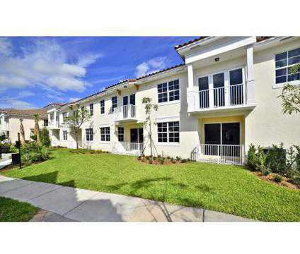 3 Beds - Bridgewater at Lake Osborne at 6116 Yellow Sun Dr in Lantana FL is a Apartment