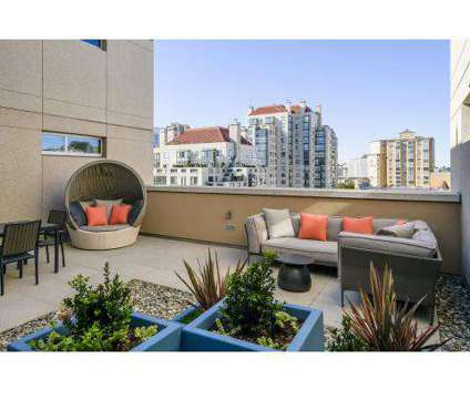 Studio - Etta Apartments at 1285 Sutter St in San Francisco CA is a Apartment