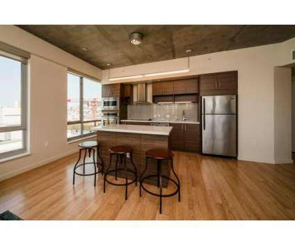 1 Bed - Etta Apartments at 1285 Sutter St in San Francisco CA is a Apartment