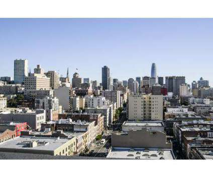 2 Beds - Etta Apartments at 1285 Sutter St in San Francisco CA is a Apartment