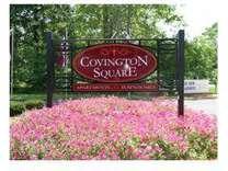 1 Bed - Covington Square