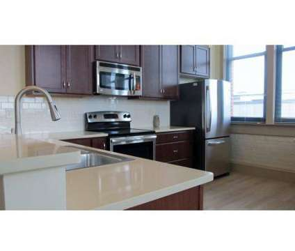 1 Bed - The Residences at The East End at 1201 East Market in Akron OH is a Apartment