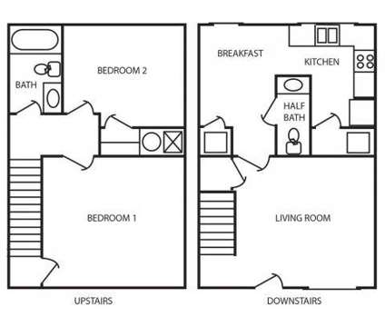 2 Beds - Edgewood Villas at 1010 W Edgewood Boulevard in Lansing MI is a Apartment