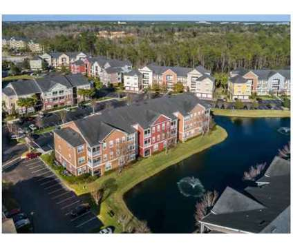 1 Bed - Thornton Park at 8450 Gate Parkway West in Jacksonville FL is a Apartment