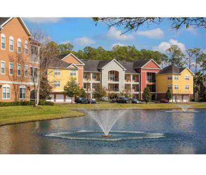 2 Beds - Thornton Park at 8450 Gate Parkway West in Jacksonville FL is a Apartment