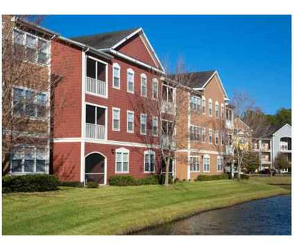 3 Beds - Thornton Park at 8450 Gate Parkway West in Jacksonville FL is a Apartment