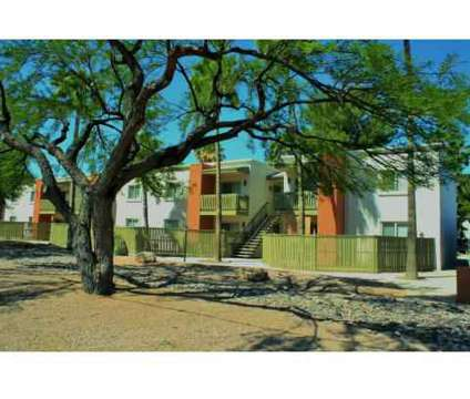 1 Bed - Pantano Villas Apartments at 260 S Pantano Road in Tucson AZ is a Apartment