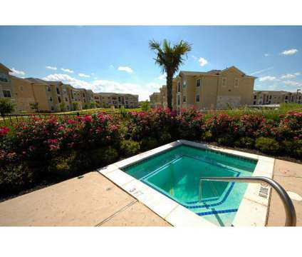 3 Beds - Silverado Crossing at 1480 Cabelas Dr in Buda TX is a Apartment