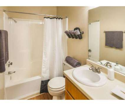 1 Bed - Retreat at Western Hills at 601 N Twin Oaks in Temple TX is a Apartment