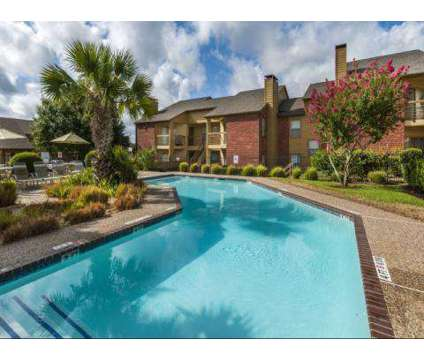 1 Bed - The Retreat at Western Hills at 601 N Twin Oaks in Temple TX is a Apartment