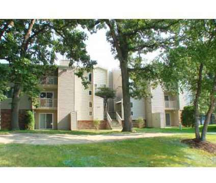 1 Bed - Governors House Apartments at 871 Burnham Dr in University Park IL is a Apartment
