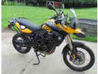 Extremely Clean 2009 Bmw F 800 Gs Extremely Clean