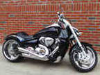 Never Been Down 2008 Suzuki Boulevard M109r Never Been Down