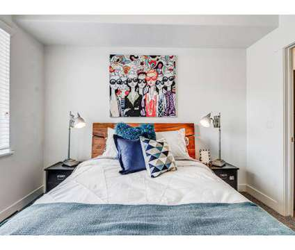 1 Bed - Parkway Lofts at 1225 West 1000 South in Orem UT is a Apartment