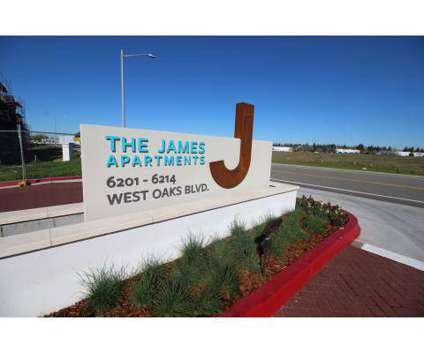 1 Bed - The James Apartments at 6201 West Oaks Boulevard in Rocklin CA is a Apartment