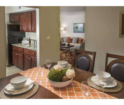 2 Beds - Hidden Lake Apartments at 1 Lincoln Place in North Brunswick NJ is a Apartment