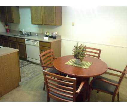 2 Beds - Creekstone Apartments at 6700 Creekstone Lane Sw #201 in Grand Rapids MI is a Apartment