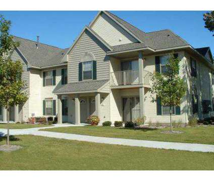 1 Bed - Park Terrace Apartments at 1290 W Hackley Avenue in Muskegon MI is a Apartment