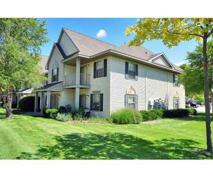 3 Beds - Park Terrace Apartments at 1290 W Hackley Avenue in Muskegon MI is a Apartment