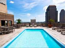 1 Bed - Gravier Place Apartments