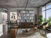 Studio - Met Lofts