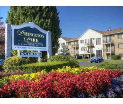 2 Beds - Princeton Park at 678 Princeton Boulevard in Lowell MA is a Apartment
