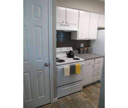 1 Bed - The Amberton at 6000 Randolph Blvd in San Antonio TX is a Apartment
