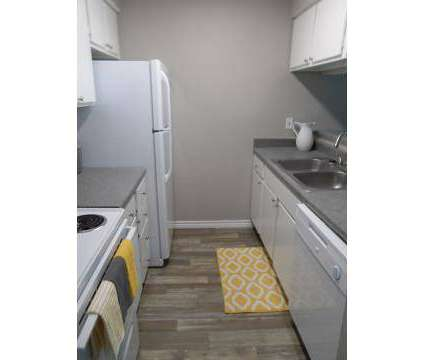 2 Beds - The Amberton at 6000 Randolph Blvd in San Antonio TX is a Apartment