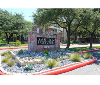 3 Beds - The Amberton at 6000 Randolph Boulevard in San Antonio TX is a Apartment
