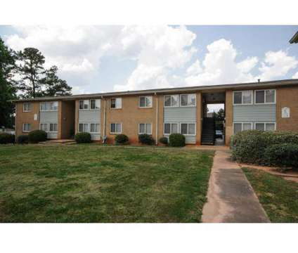 1 Bed - Parkside Crossing at 4233 Jonesboro Road in Forest Park GA is a Apartment