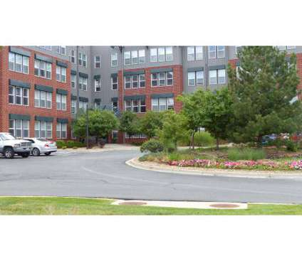 2 Beds - Lincoln Pointe Lofts at 9783 Pyramid Ct in Englewood CO is a Apartment