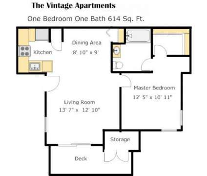 1 Bed - The Vintage Apartments at 1349 Cir City Dr in Corona CA is a Apartment