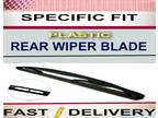 Renault Laguna Rear Wiper Blade Back Windscreen Wiper 2001-2007