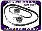 Renault Laguna Timing Belt Renault Laguna 2.0 Cam belt Kit 2001-2007