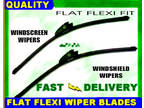 Audi TT Windscreen Wipers Wiper Blades Windshield Wipers