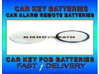 Audi Car Key Fob Batteries Cr2032 Alarm Remote Fob Batteries 2032