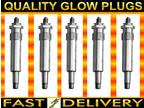Volkswagen Caravelle Glow Plugs Caravelle 1.9 D 1.9 TD 2.4 D Glow Plugs