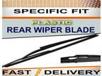 Renault Laguna Estate Rear Wiper Blade Back Windscreen Wiper 2001-2007